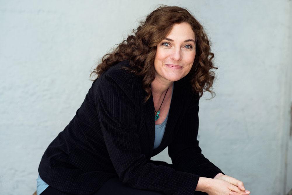 Claudia Gehrke-Trindade